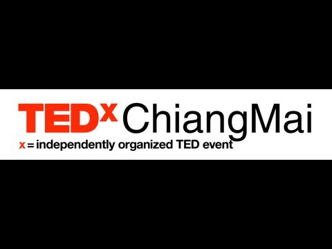 TEDx CHIANGMAI live by livebox chiangmai channel