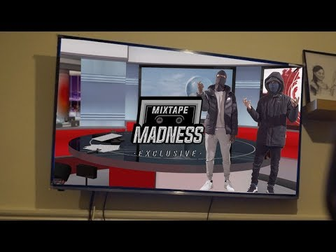 #SinSquad GP x KayyKayy – Check The News (Music Video) | @MixtapeMadness