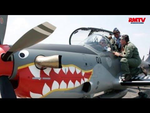 Pesawatnya Jatuh Lagi, TNI AU Diminta Evaluasi