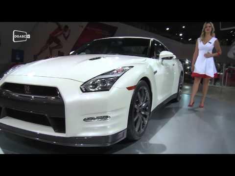 Nissan traz novidades imperdíveis no Salão do Automóvel