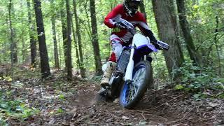 3. 2019 Yamaha YZ450FX First Ride Impression