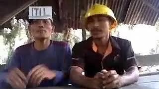 Video Kocak lucu Jawa (Itil)