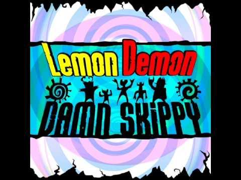 Lemon Demon - Eventuality