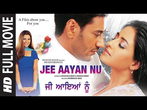 punjabi - Jee Ayan Nu is a Punjabi feature film, released in 2002. It stars Harbhajan Mann in the lead role with Priya Gill. It was directed by Manmohan Singh. It is one of the most successful movie...