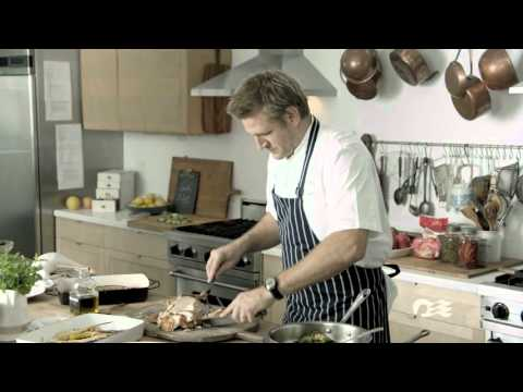 Curtis Stone talks about his idea for Share on Princess Cruises