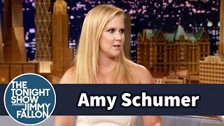 Video Amy Schumer Harasses Bradley Cooper MP3, 3GP, MP4, WEBM, AVI, FLV Maret 2019