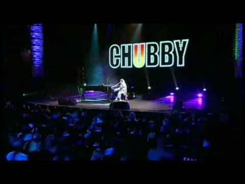 Roy Chubby Brown Dirty Weekend In Blackpool Part [6/6]