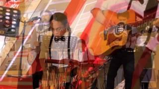 download lagu download musik download mp3 Omi - Hula Hoop (Cover by Hazelnut Acoustic Surabaya)