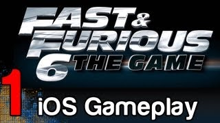 Nonton Fast & Furious 6: The Game iOS Gameplay Part 1 | WikiGameGuides Film Subtitle Indonesia Streaming Movie Download