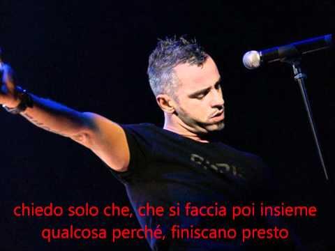 , title : 'Eros Ramazzotti - Cose che ho visto (con testo)'