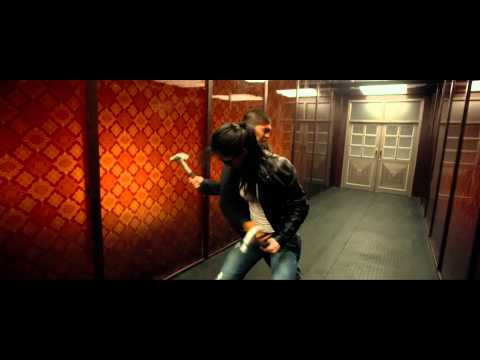 Hard Boiled - Tequila Yuen Tribute - Thời lượng: 2 phút, 10 giây.