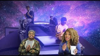MOM REACTS TO Kodak Black - ZEZE feat. Travis Scott & Offset [Official Music Video]