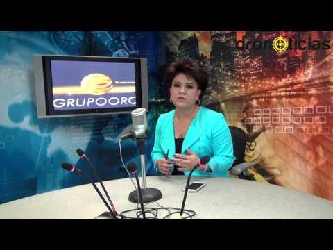 Barra de Opinión con Vicky Fuentes - Enero 25