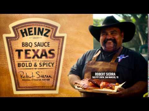 Heinz BBQ 15
