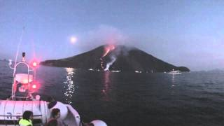Vulcano Italy  city pictures gallery : Stromboli, Vulcano and Etna: a trip to the active volcanoes in Italy