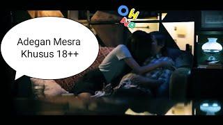 Adegan Mesra Di Film Love For Sale 2018