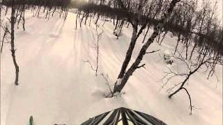 6. Arctic cat 2014 800 snopro RR