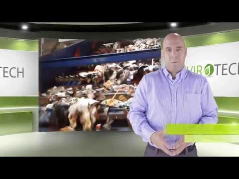 סרטון תדמית Envirotech