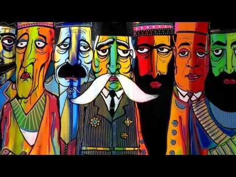 L'art iranien s'expose en Principauté