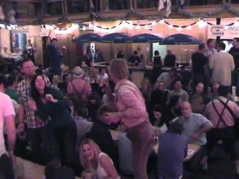 An Der Nordseekuste & Gemma Bier trinken Die Schilcher Alpenparty (видео)