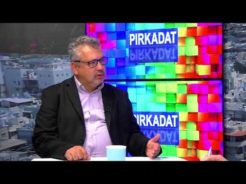 PIRKADAT: Arató Gergely