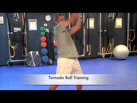 3D Sports Training