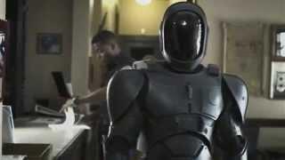 Nonton Android Cop  2014    The Asylum   Trailer Italiano Film Subtitle Indonesia Streaming Movie Download