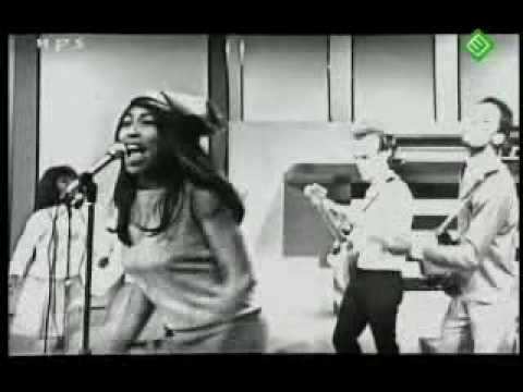 "Ike & Tina Turner  ""Fool In Love"" & ""Work Out Fine"" medley"