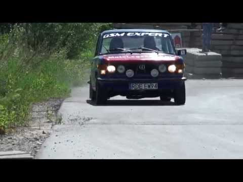 Kamil Sakłak / Klaudia Durołek – Fiat 125p