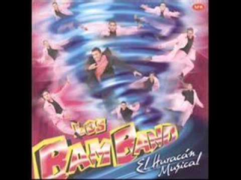enganchados de los bam band