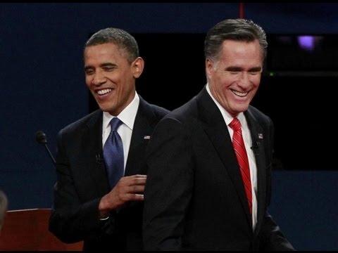 Where can I vote? 2012