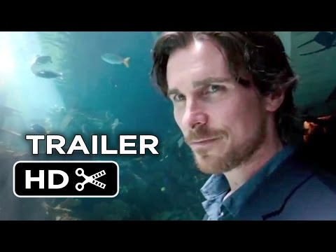 Knight of Cups Official Trailer #1 (2015) - Christian Bale, Natalie Portman Movie HD