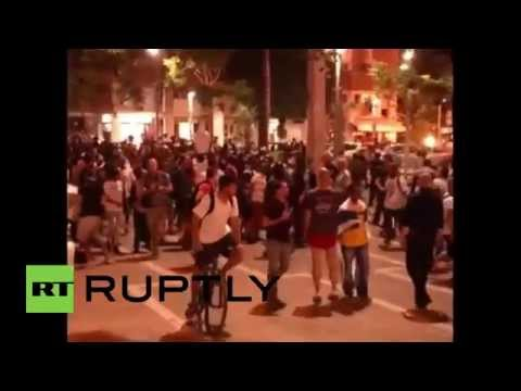 Israel: Scuffles break out at Ethiopian-Israeli anti-racist protest