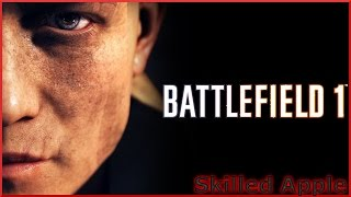 Welcome to your new favorite streamer. Skilled Apple plays Battlefield 1! Tip: https://goo.gl/BZKOEr To tip Jason, click the link above and enter your YouTub...