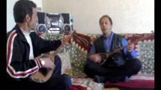 Remi Muja Rexh Mehmetit Rapsodet Kacaniku