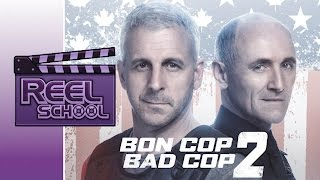 Nonton Bon Cop Bad Cop 2 Movie Review Film Subtitle Indonesia Streaming Movie Download