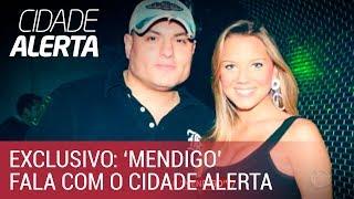 """Pânico na Band - Carlinhos """"Mendigo"""" fala com exclusividade com o Cidade Alerta"""