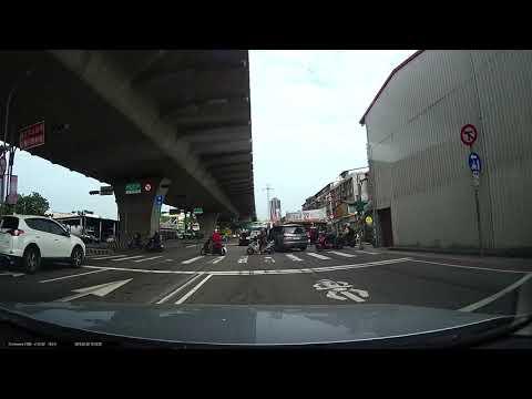 新莊區中環路事故