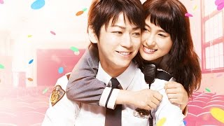Nonton [teaser] P to JK [Live Action 2017] Film Subtitle Indonesia Streaming Movie Download