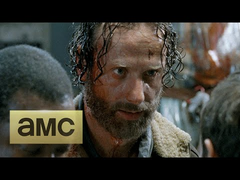 The Walking Dead Season 5 (A Look Featurette)