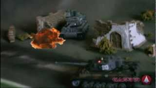 Rc Tanks Battle 1 72 VsTank