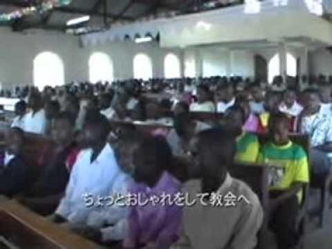 タンザニア ルカニ村.mov