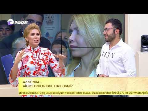 Sеni Ахтаrirам (16.04.2018) Там vеrilis - DomaVideo.Ru