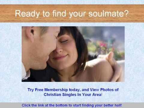 Meet Christian Singles - Have Faith that You Can Find Your Soulmate!