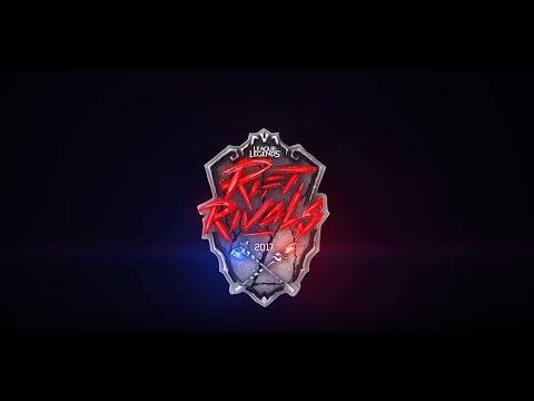 2017 亞洲洲際盃 宣傳影片 咖可可打小兵 Faker 單吃巴龍 XG阿