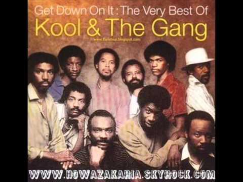 fresh - kool and the gang - HQ .