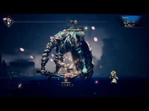 Octopath Traveler заглянет на PC в начале июня