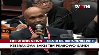 Video Kesaksian Saksi dari BPN, Idham Soal DPT 'Siluman' Dalam Pemilu 2019 MP3, 3GP, MP4, WEBM, AVI, FLV Juni 2019