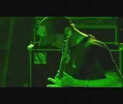 Bongzilla - Greenthumb (live) online metal music video by BONGZILLA