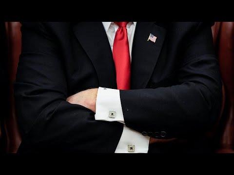 «Λουκέτο» Τραμπ στο αμερικανικό δημόσιο